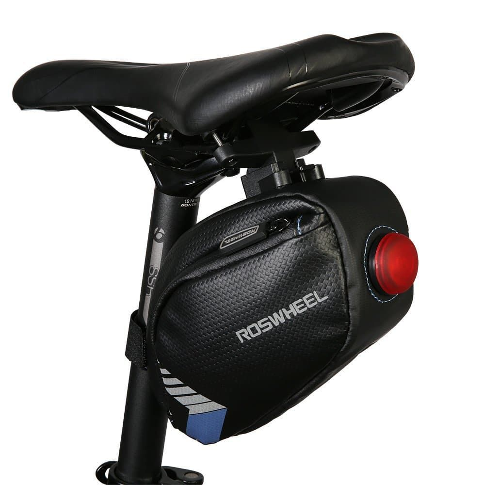 Top 10 Best Bicycle Saddle Bags In 2020 Bike Saddle Bags Bike