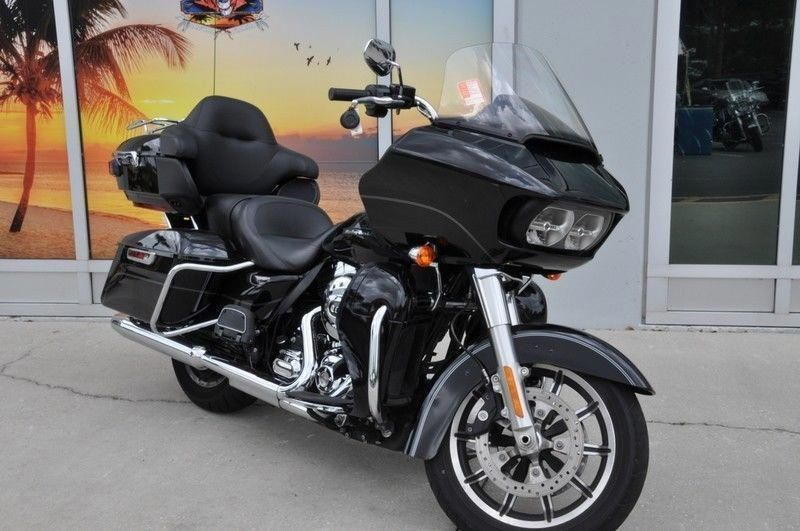 eBay: FLTRU - Road Glide® Ultra -- 2016 Harley-Davidson