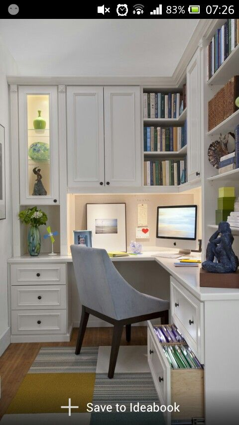 Wonderful Dream Study Room | Houzz