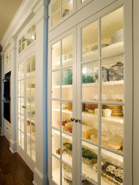 Glass Pantry Doors Design, Pictures, Remodel, Decor and Ideas - page ...