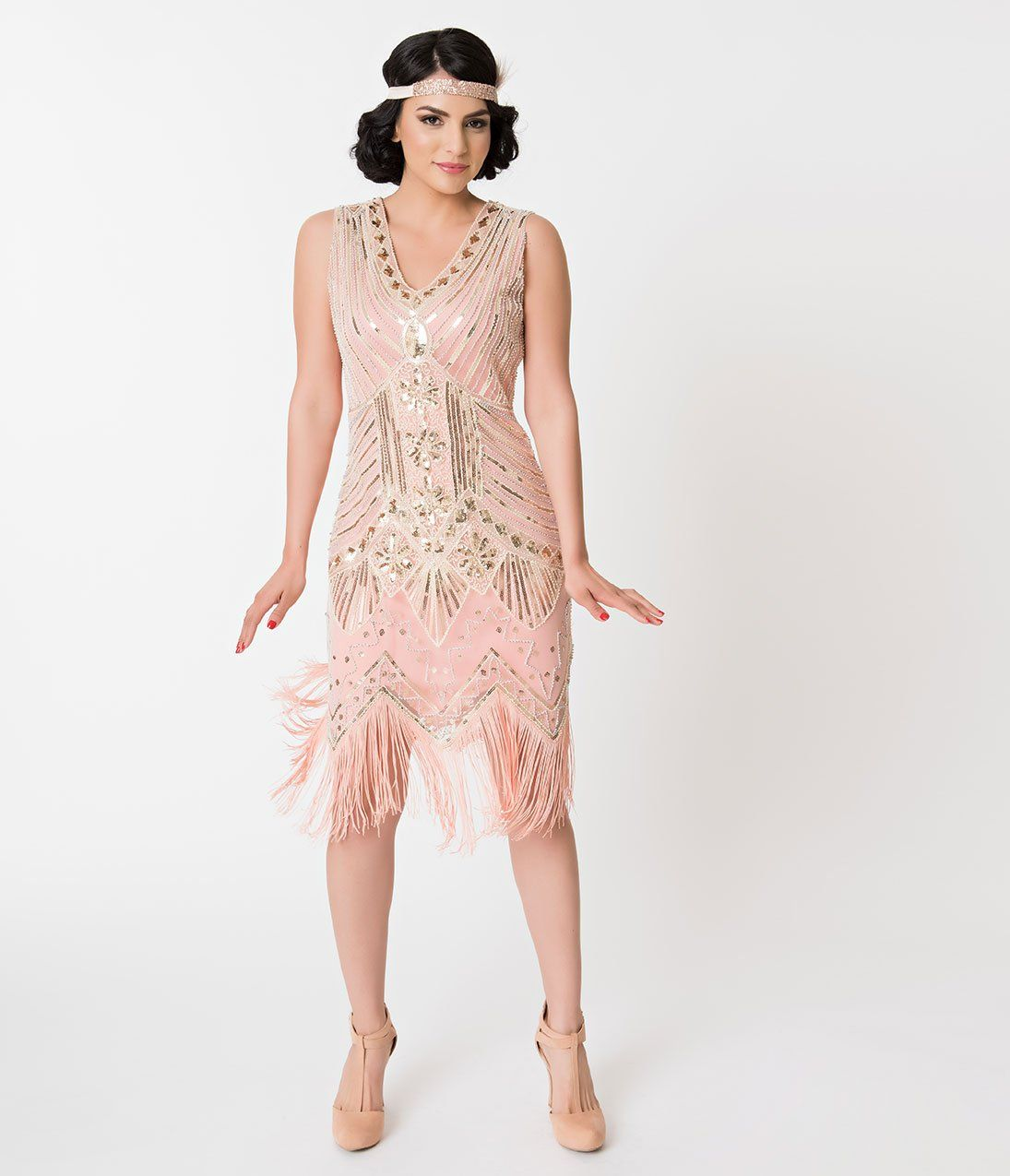 Great Gatsby Dress – Great Gatsby Dresses for Sale 6S Deco