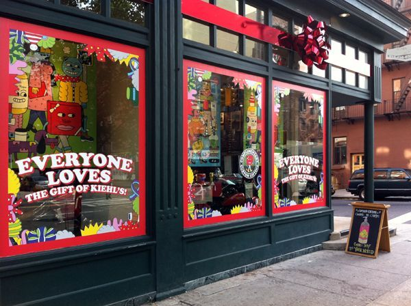 Image result for store window christmas display ideas