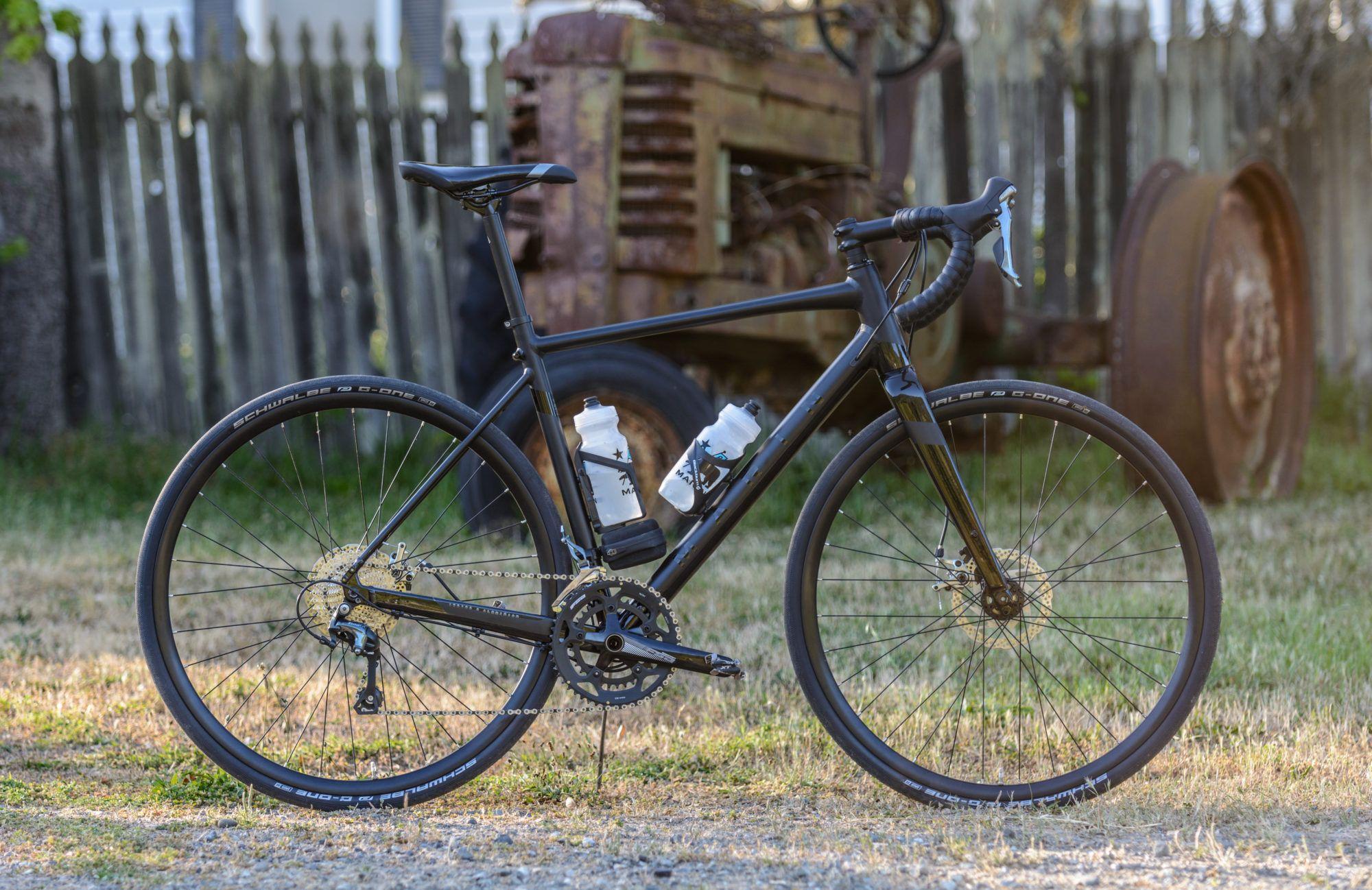 2019 Gestalt 2 Marin Bikes Bike Commuter Bike Marines