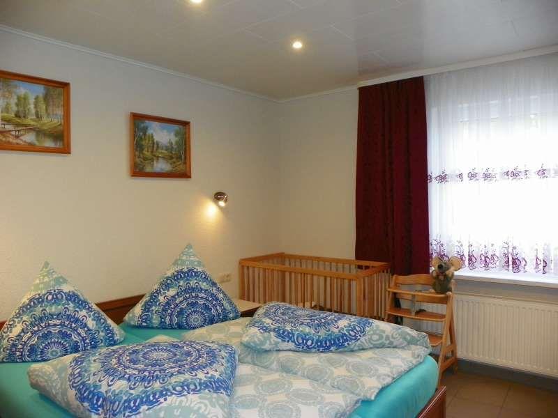 Schlafzimmer Ostsee ferienwohnung, Ferienwohnung usedom