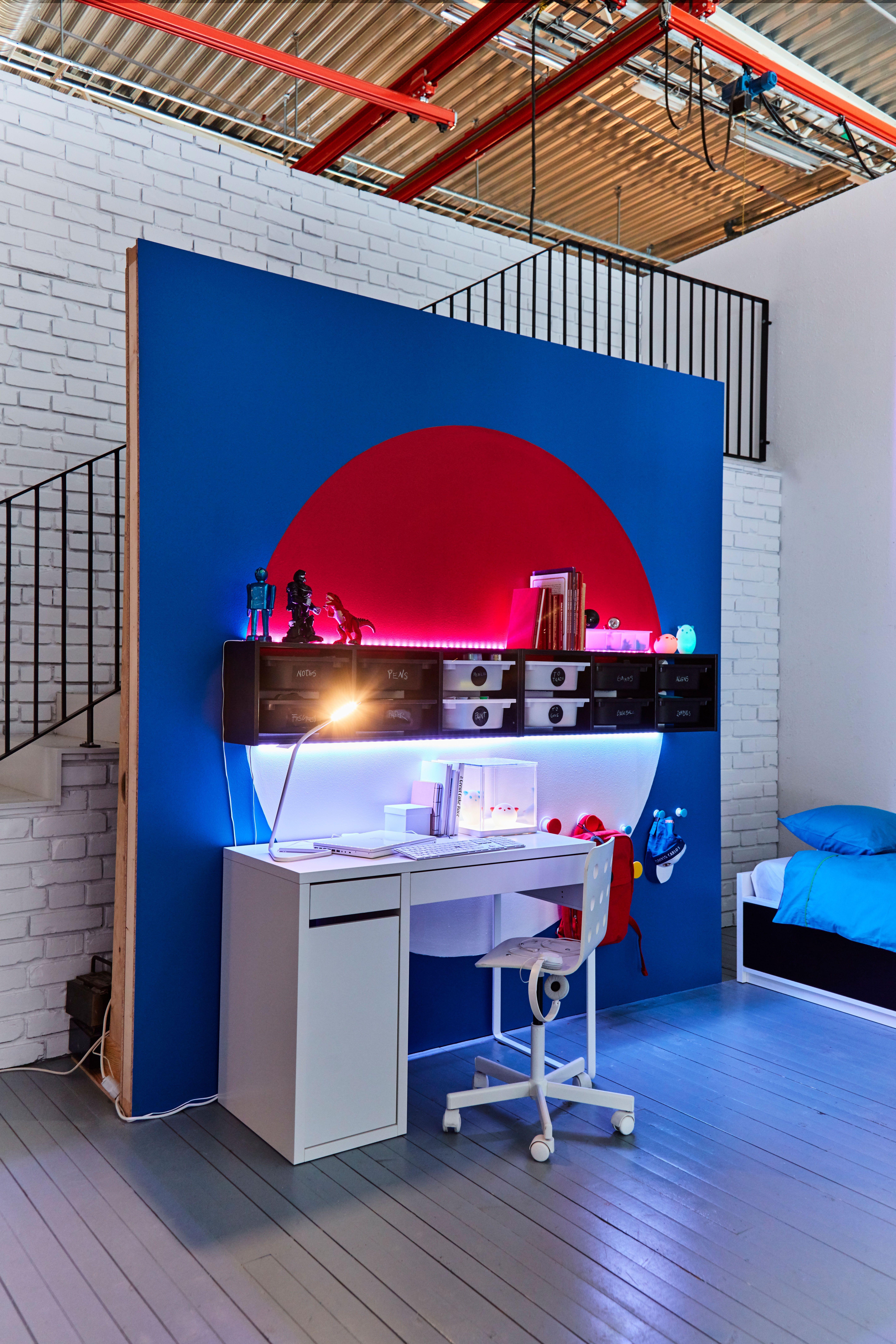 DIY Pokémon Schreibtisch ?❤️ en 15  Deco chambre, Deco bureau