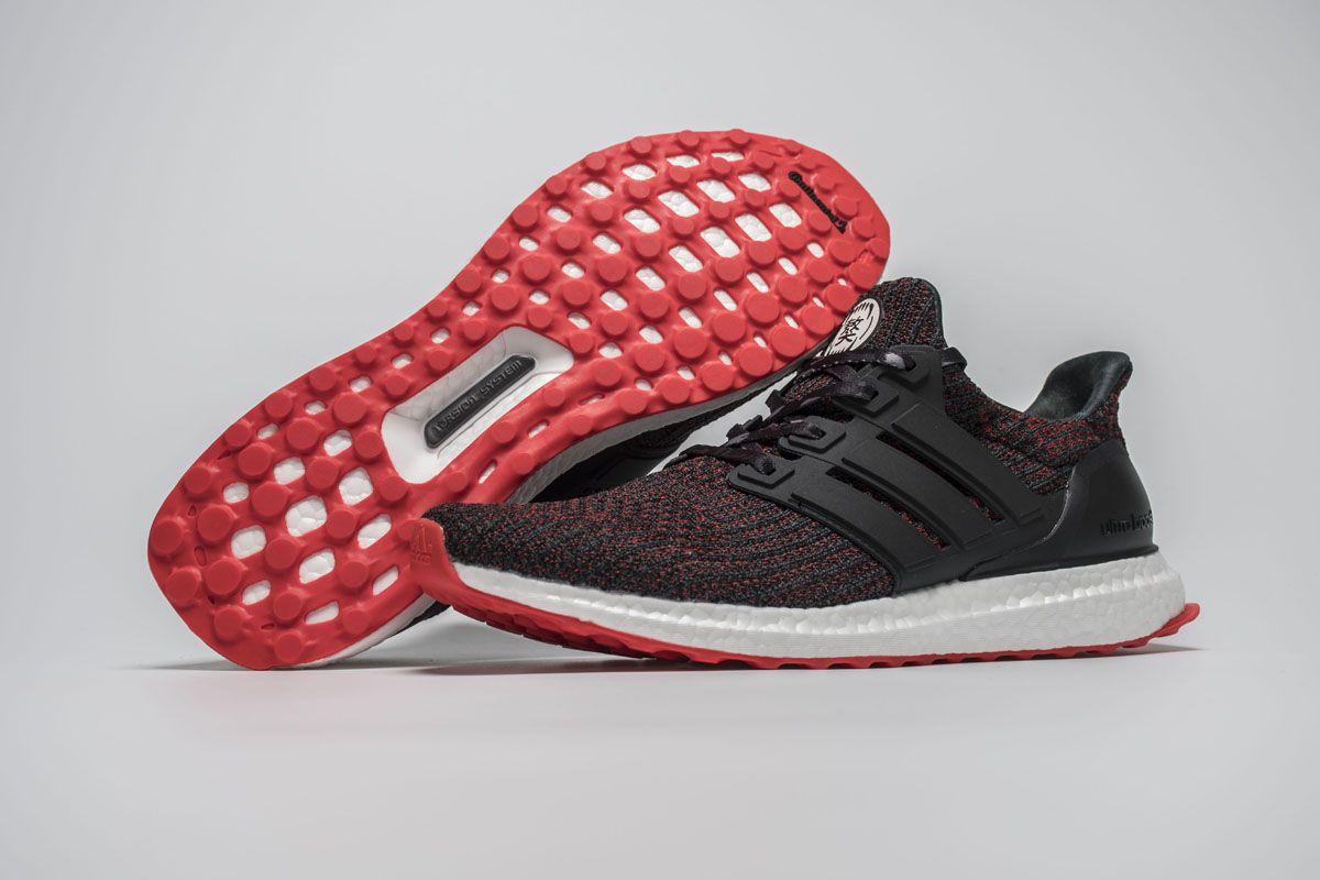 38f3a3d4cf357 Adidas Ultra Boost 4.0 CNY BB6173 Real Boost