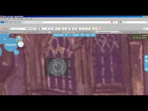 how to create a prezi video