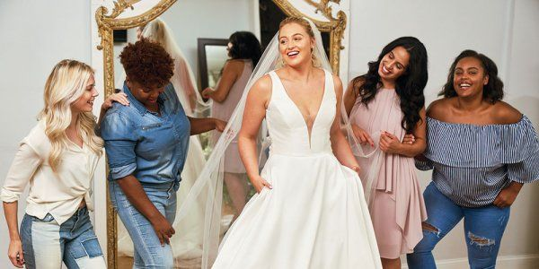 19fe2aad9c2 Plus-Size Model Iskra Lawrence Renews Partnership with Justin Alexander for   BeYou Campaign