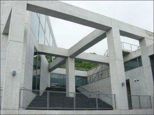 Himeji City Museum of Literature 히메지 시립 문학관