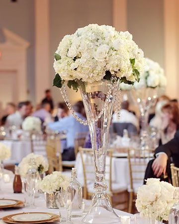 Wedding Centrepieces Ideas Table For Weddings