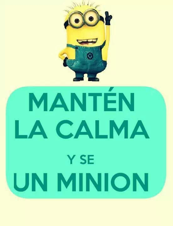 Ordinaire Explore Minion Banana, Keep Calm, And More! Calmado