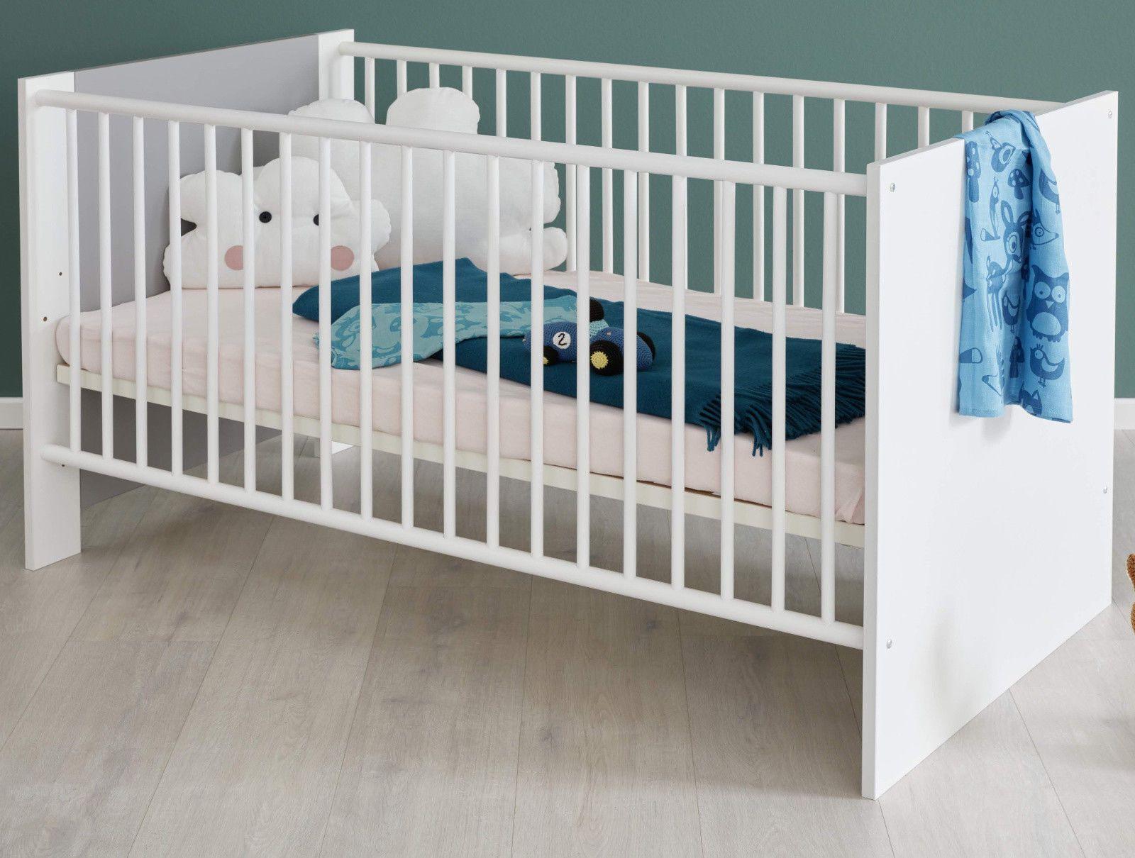 Aldi Sud Babybett Extrem Gunstig Online Kaufen Babyzimmer Weiss Babyzimmer Zimmer