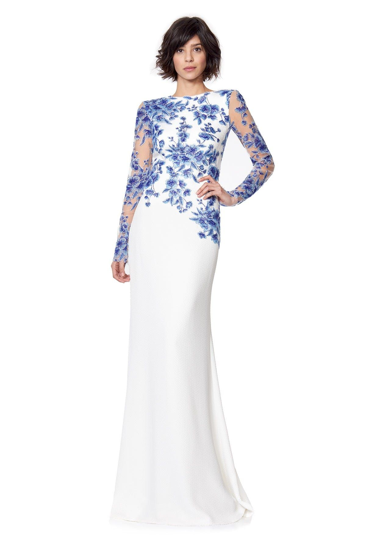 50 colorful wedding dresses nontraditional brides will