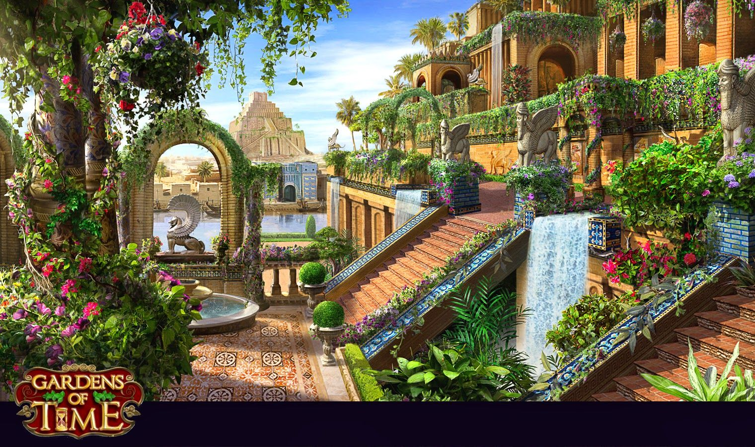 7ff002f724ff73e3025860ff09f5a458 - What Plants Were In The Hanging Gardens Of Babylon