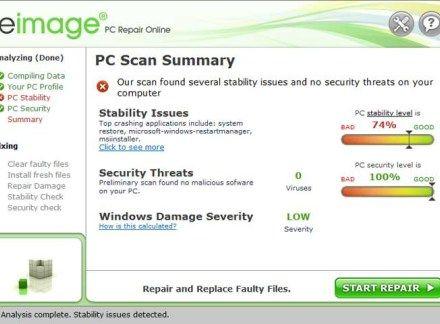 Reimage Plus Crack + License Key incl Full Free Download