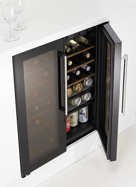 wine cooler kitchen cabinet counter wine cabinet caple wine cooler wine 29304