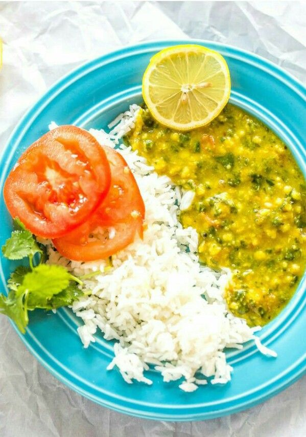 Spinach dal recipe healthy dal recipe healthy food foods food spinach dal recipe healthy forumfinder Choice Image