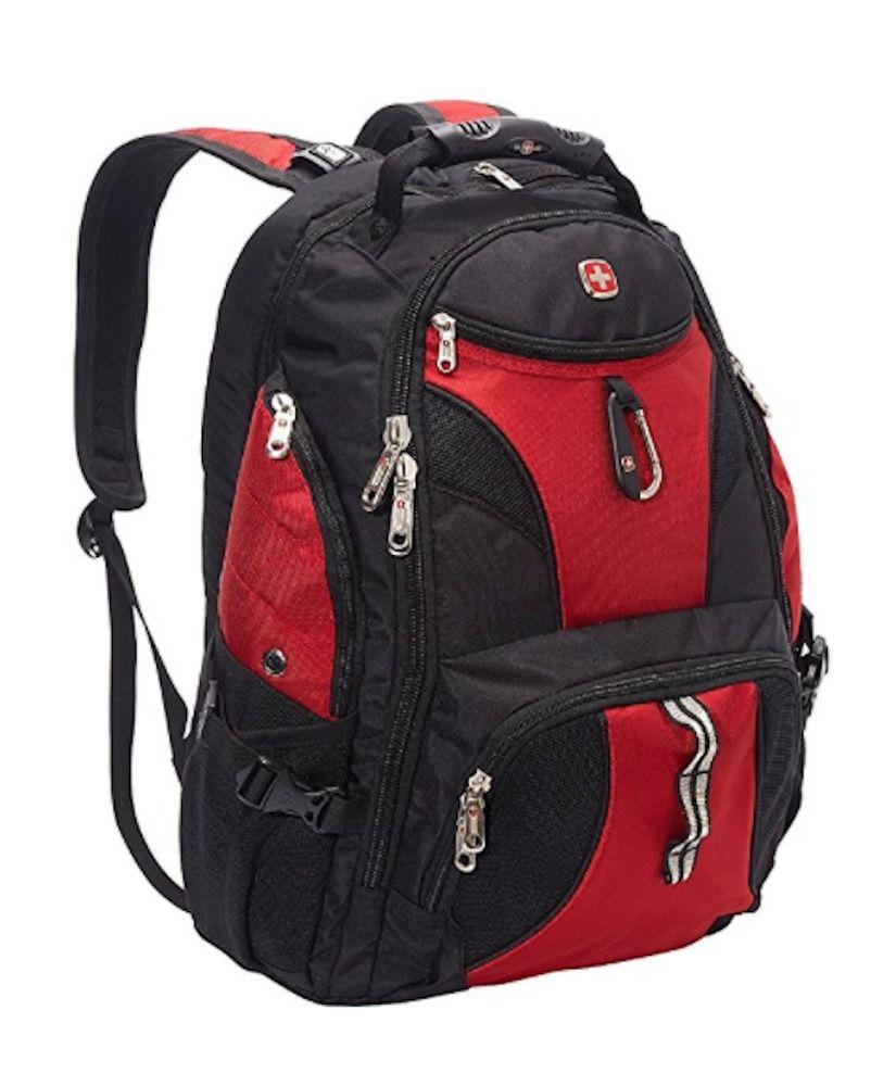 Air Travel Backpack Best Airline For Travel TSA Laptop 17