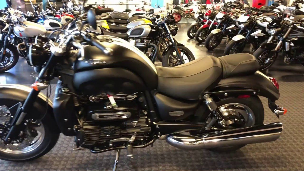 2020 Triumph Rocket 3 Prices From 2018 Triumph Rocket Iii Roadster