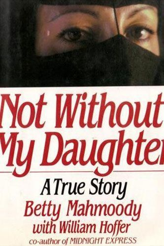 not without my daughter book