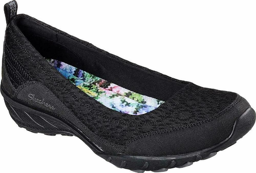 Skechers Women's Relaxed Fit Savvy Winsome Wedge #fashion