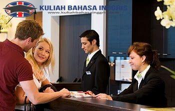 Contoh Dialog Percakapan Bahasa Inggris Untuk Memesan Kamar Di Hotel Dan Artinya Bahasa Inggris Bahasa Inggris