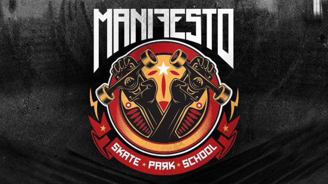 Aniversário de 6 Anos - Rafael Local Manifesto Skate Park - Rua Oliveira Alves - 782 Produção e Edição - Bartman Productions Câmera - Junior - Artedesever