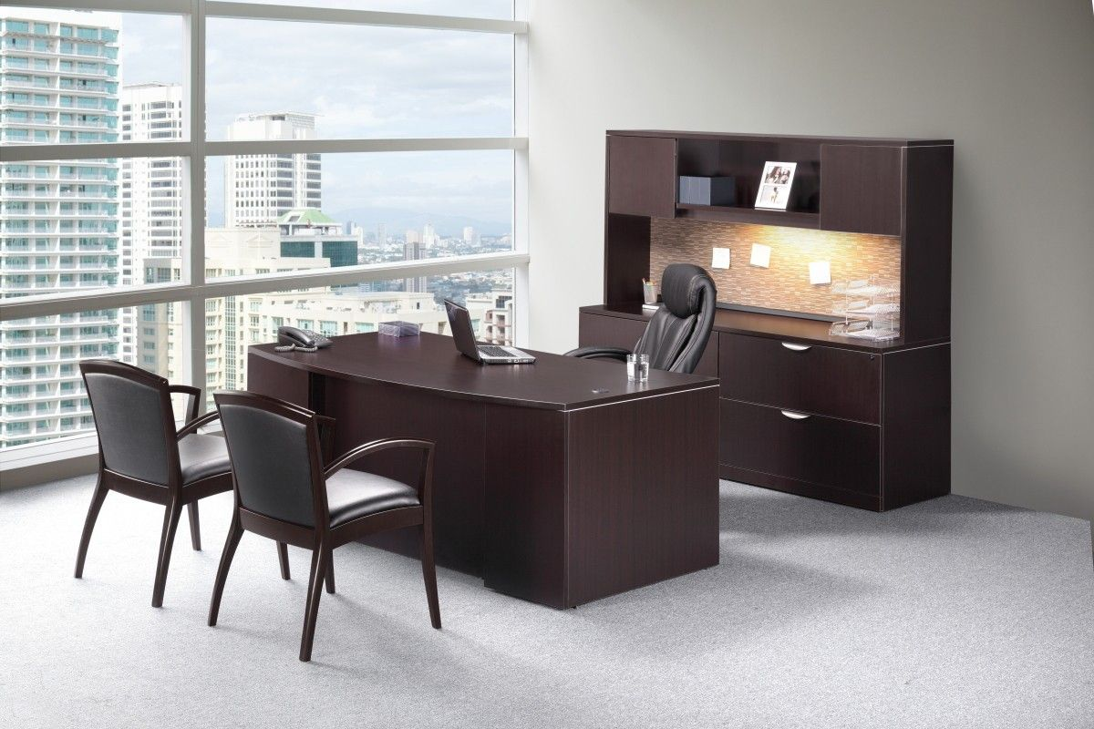 Performance furniture bureaux exécutifs