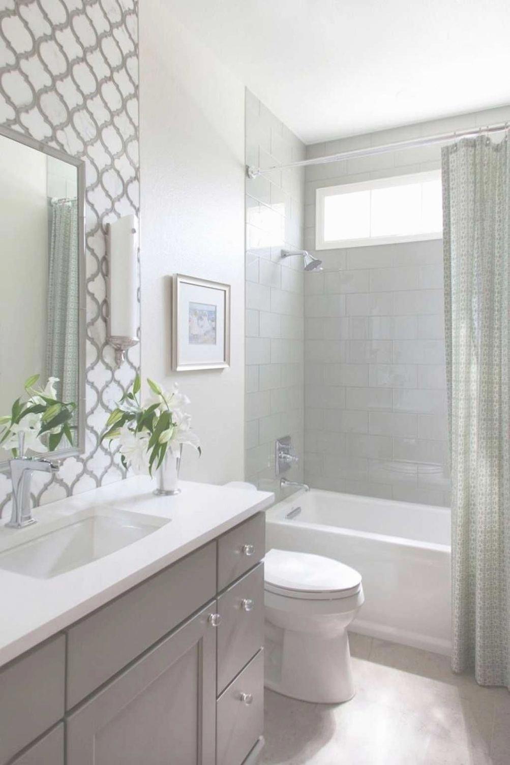Lacherliche Tipps Schmale Badezimmer Umgestalten Vor Und Nach