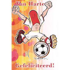 Afbeeldingsresultaat Voor Ajax Gefeliciteerd Verjaardag Happy