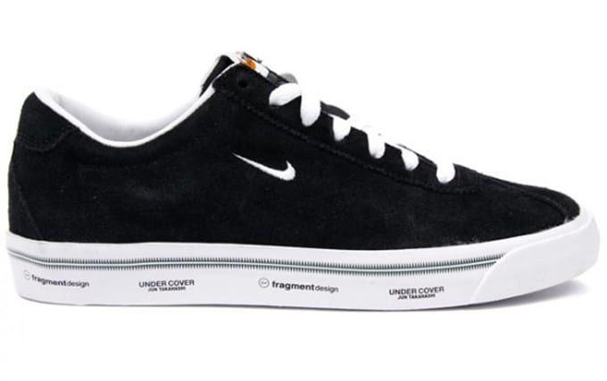 nueva llegada gran venta de liquidación servicio duradero A Recent History of fragment design x Nike Collaborations | Nike ...