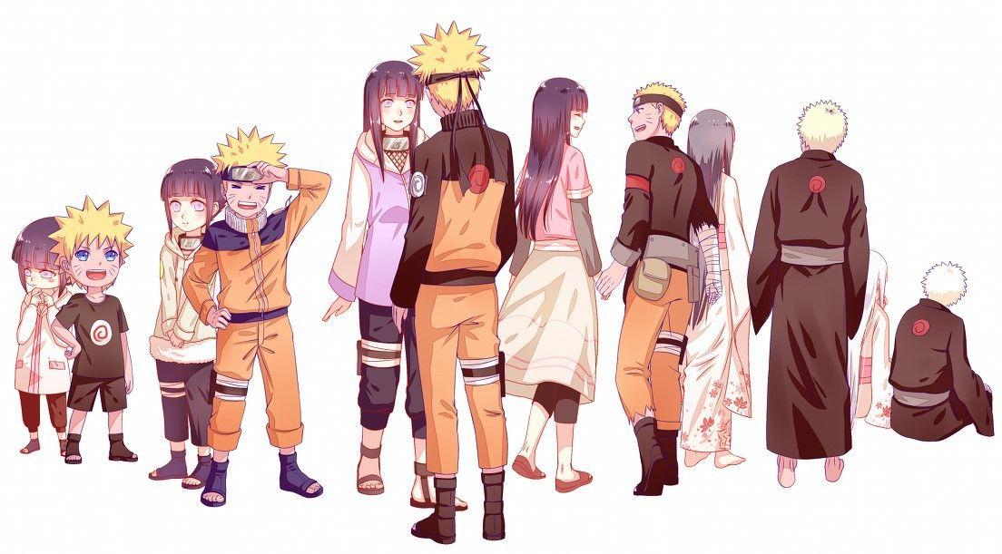 Pin en Naruto & Boruto
