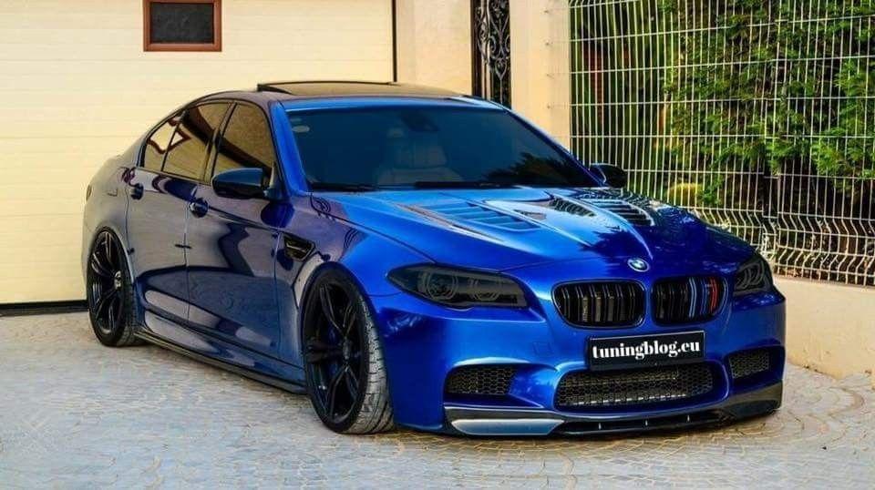 BMW F M Blue BadAss Pinterest BMW And Cars - Blue bmw