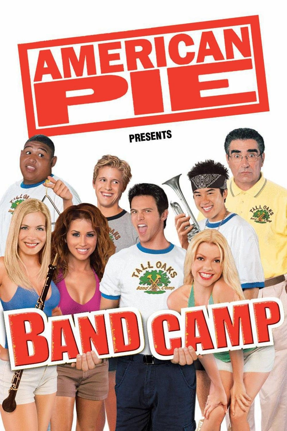 American Pie Presents Band Camp 2005 Watch Movies Free Online