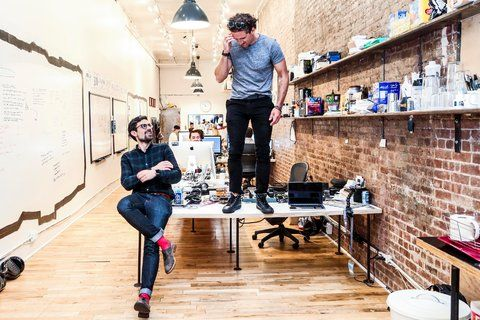 Casey Neistat S Beme Is A Social App That Aims To Replace Illusions With Reality