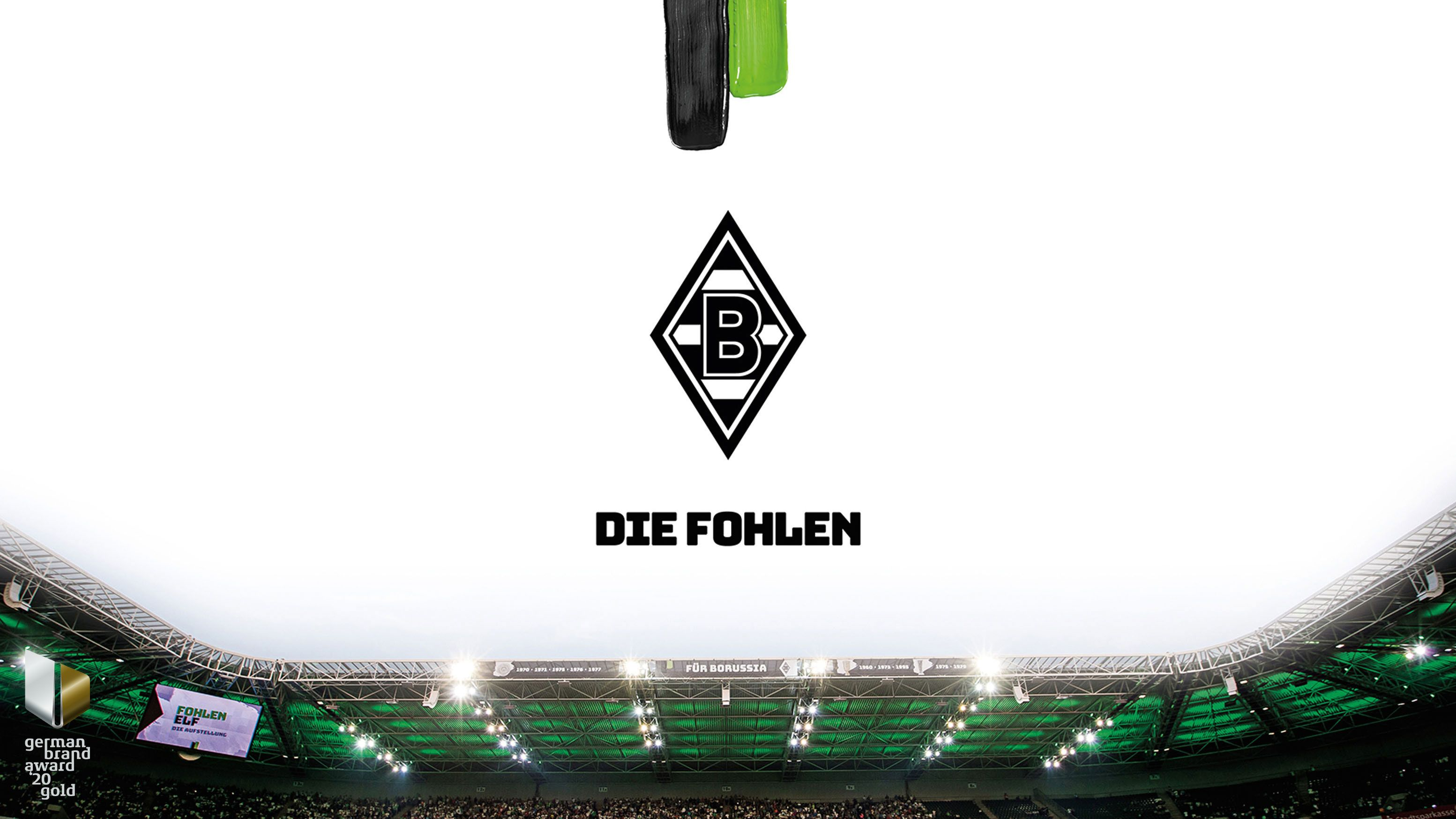 Borussia Moenchengladbach Is One Of The Most Traditional And Successful Club Brands In German Football In 2017 Bor Borussia Monchengladbach Borussia Fohlenelf
