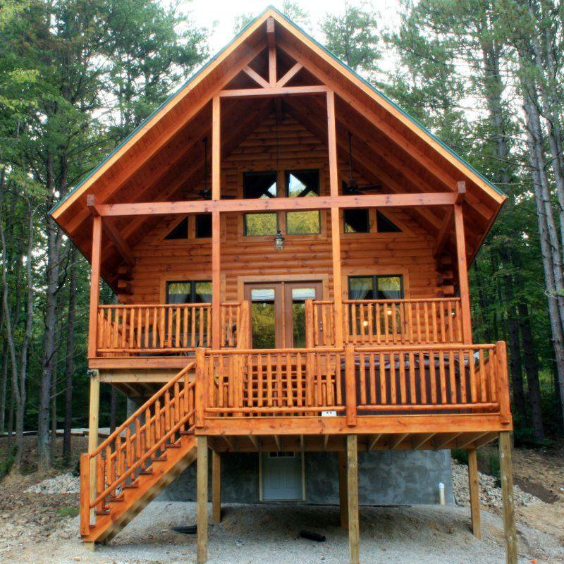 Hocking Hills Cabin Marsh Hollow Log Cabin Rental Hocking Hills Cabins Log Cabin Rentals Hocking Hills Ohio Cabins
