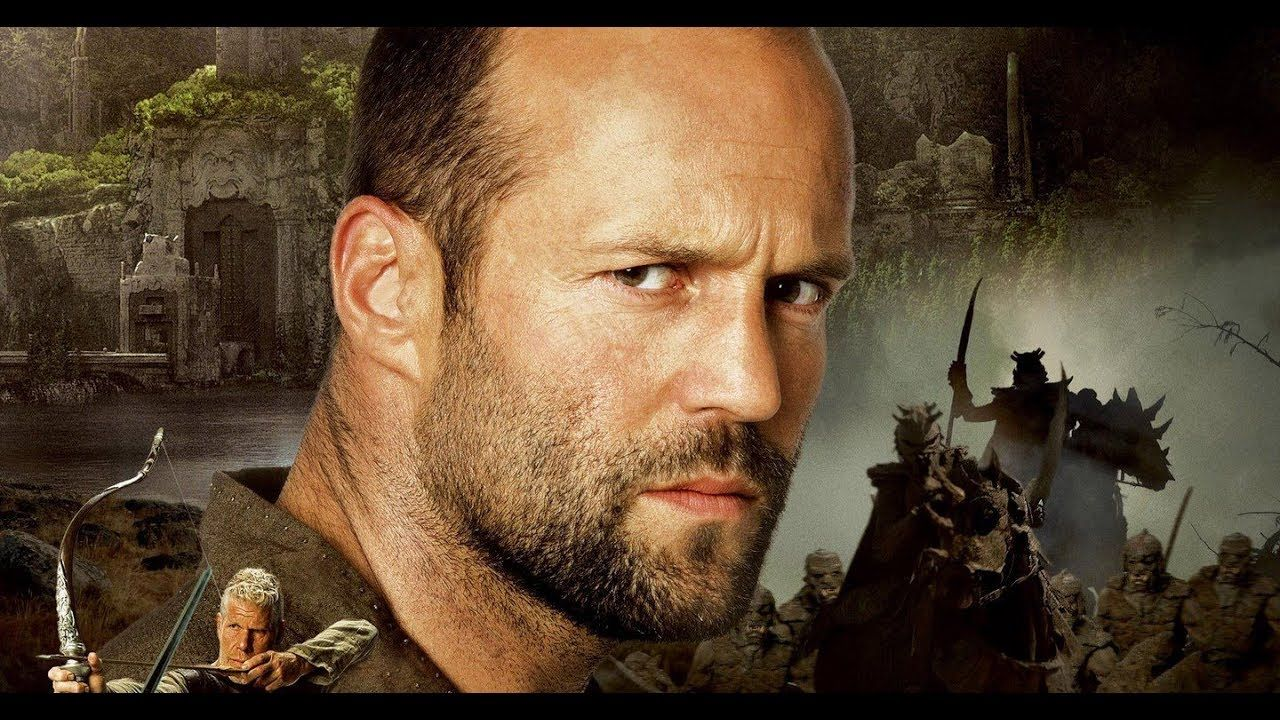 Jason Statham Em Nome Do Rei Hd 1080p Filme Completo Dublado