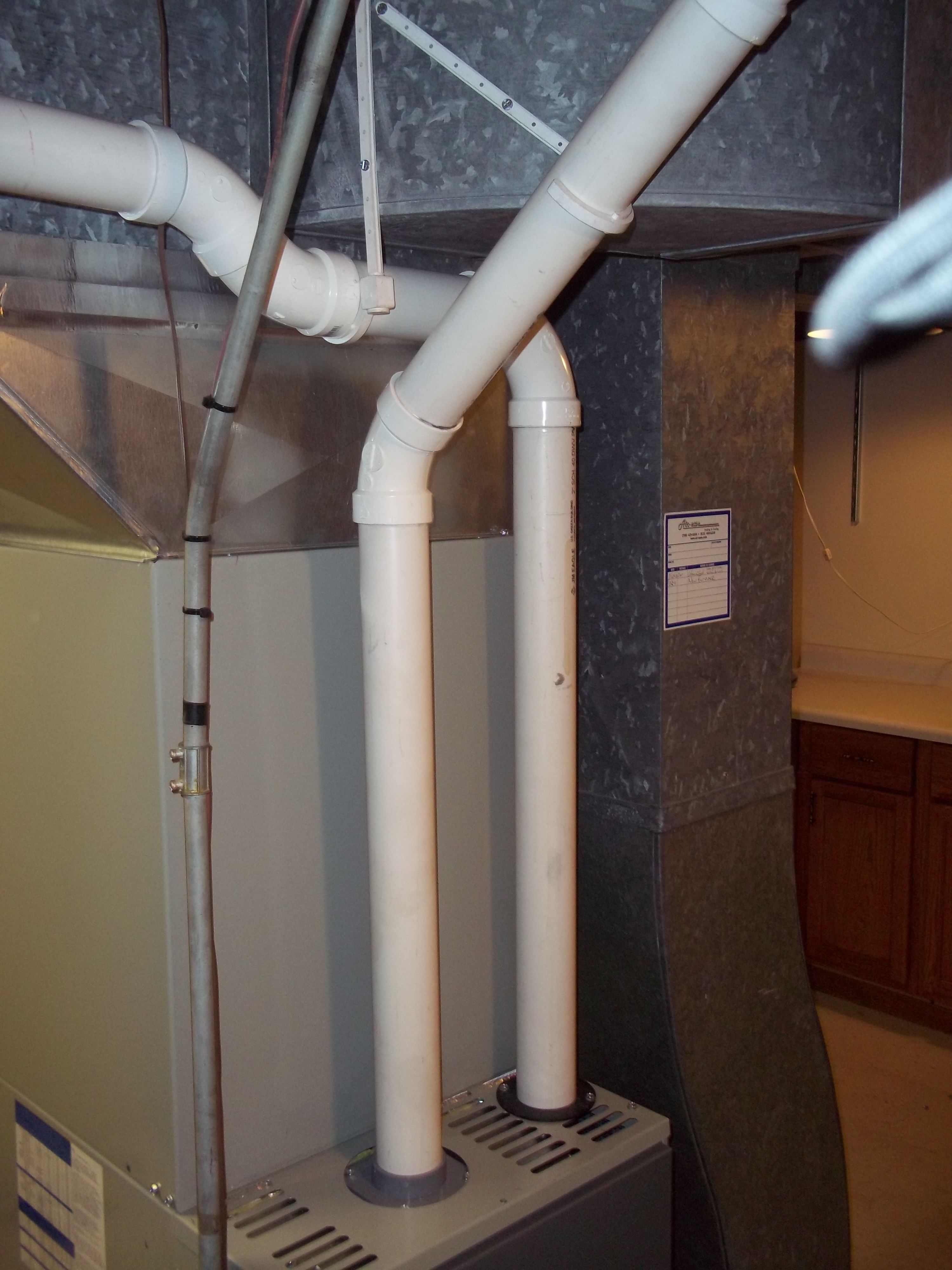 Air Ease Heating Cooling Furnace Install Furnaceservice