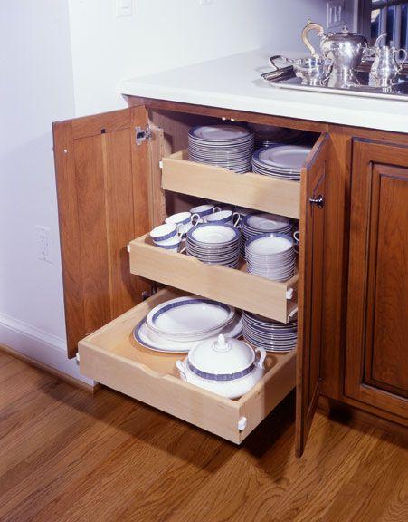 Tedd Wood Fine Custom Kitchen Cabinetry | Custom Cabinet ...