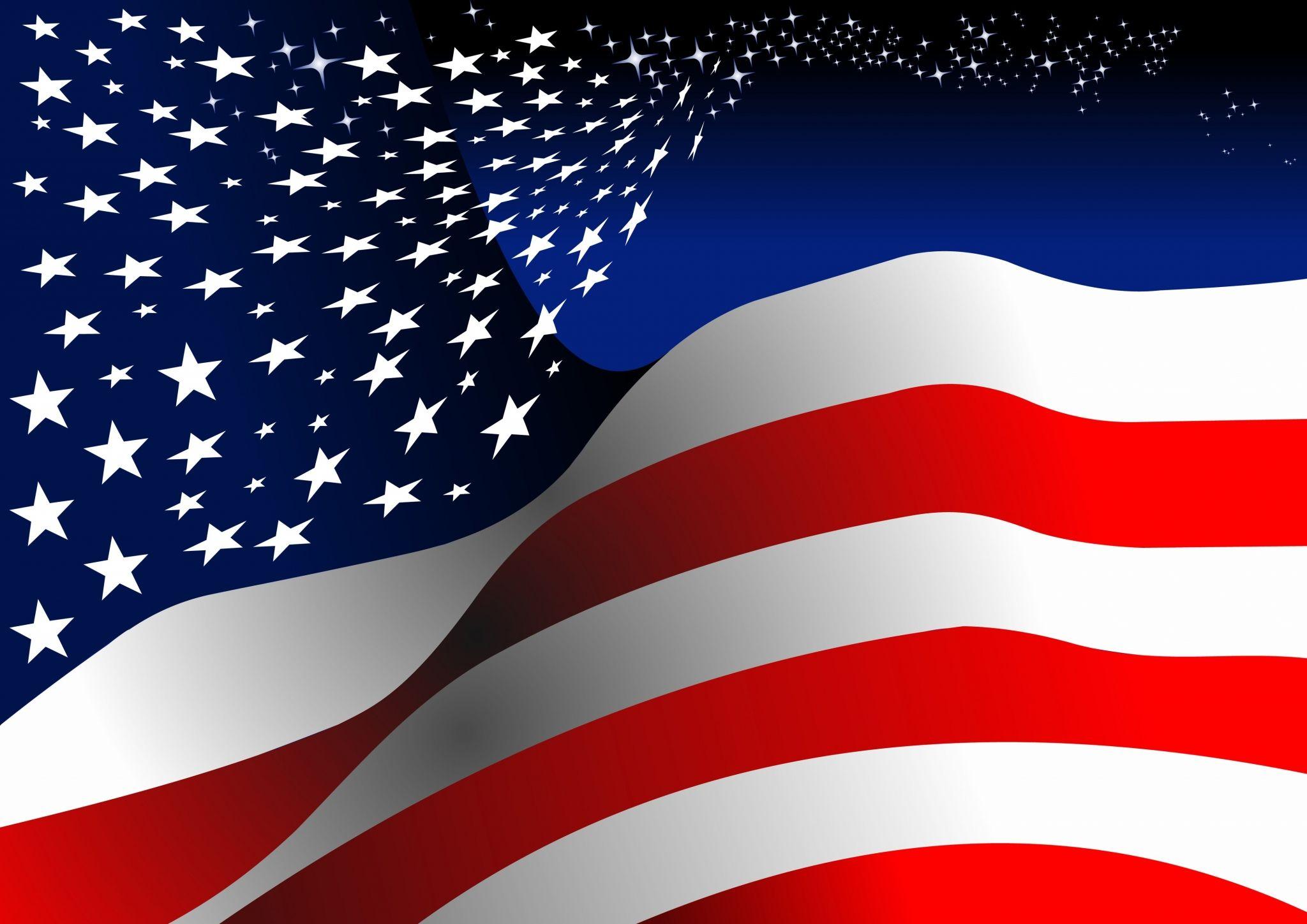 American Flag Free High Resolution Wallpaper American Flag Wallpaper American Flag Background United States Flag