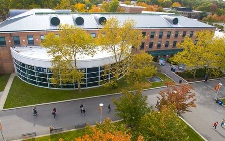 Stony Brook University College Stony Brook University College