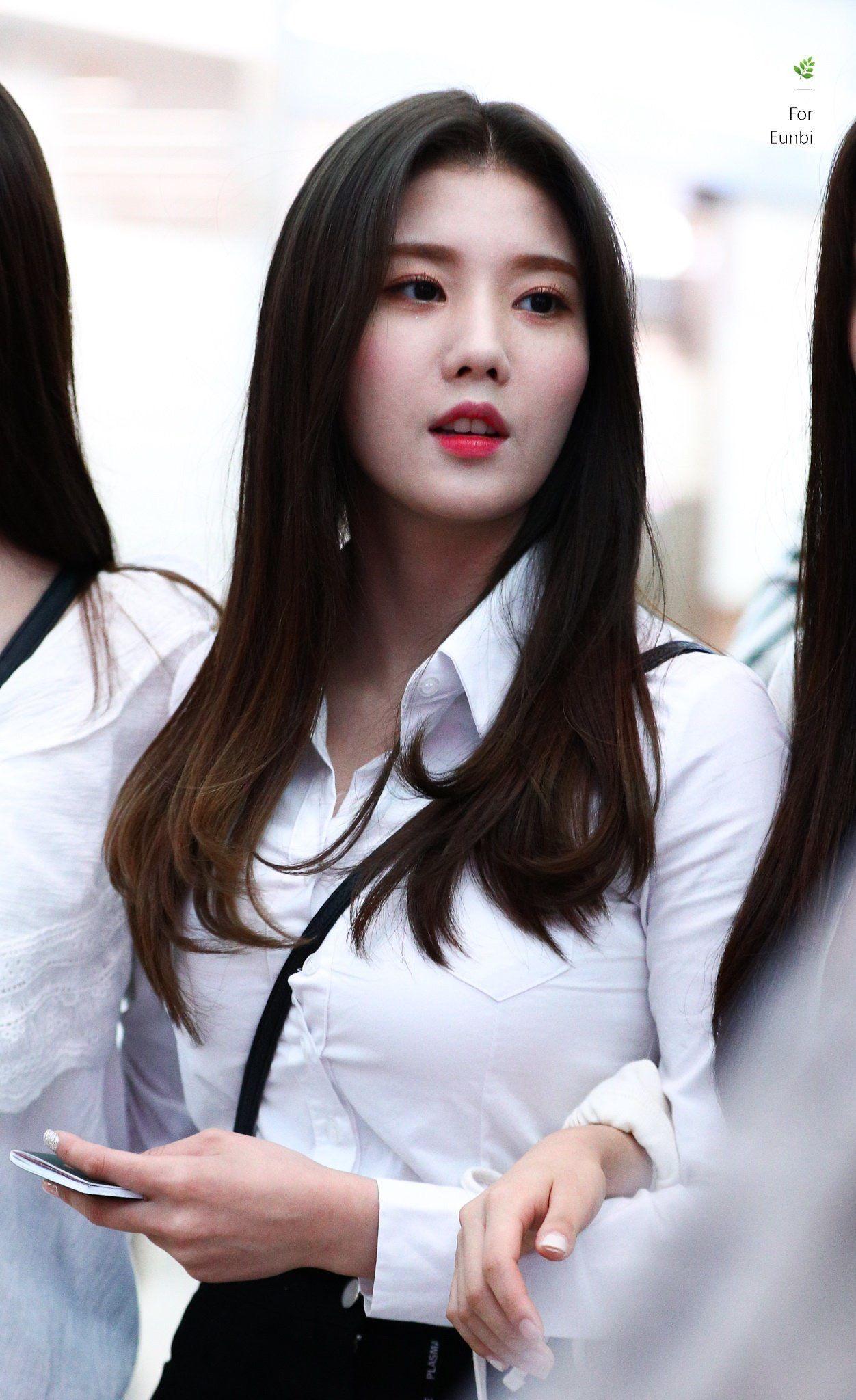 Iz*one - Kwon Eunbi : kpopfap