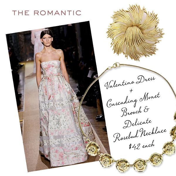 First Fete Blog. Non-traditional wedding dress ideas. Structured bodice with printed fabric.