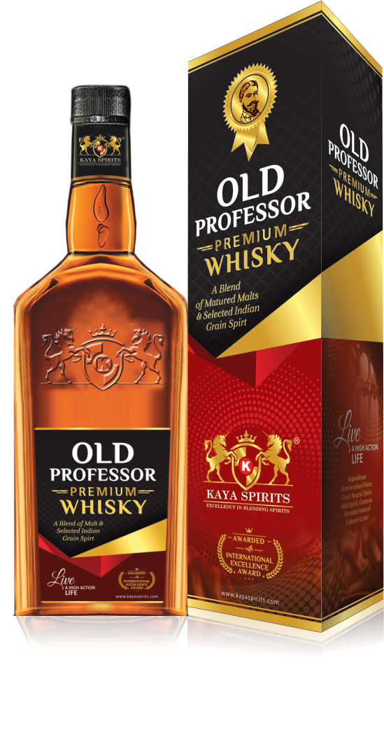 Old Professor Premium Whisky Whisky Whiskey Jack Daniels Whiskey Bottle
