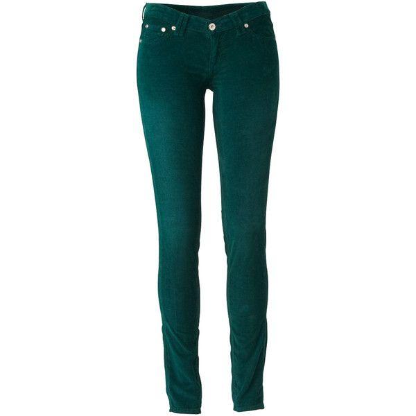 Jeans cordhose