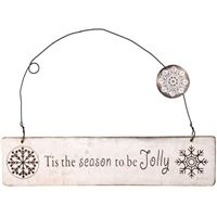 T'is The Season Sign