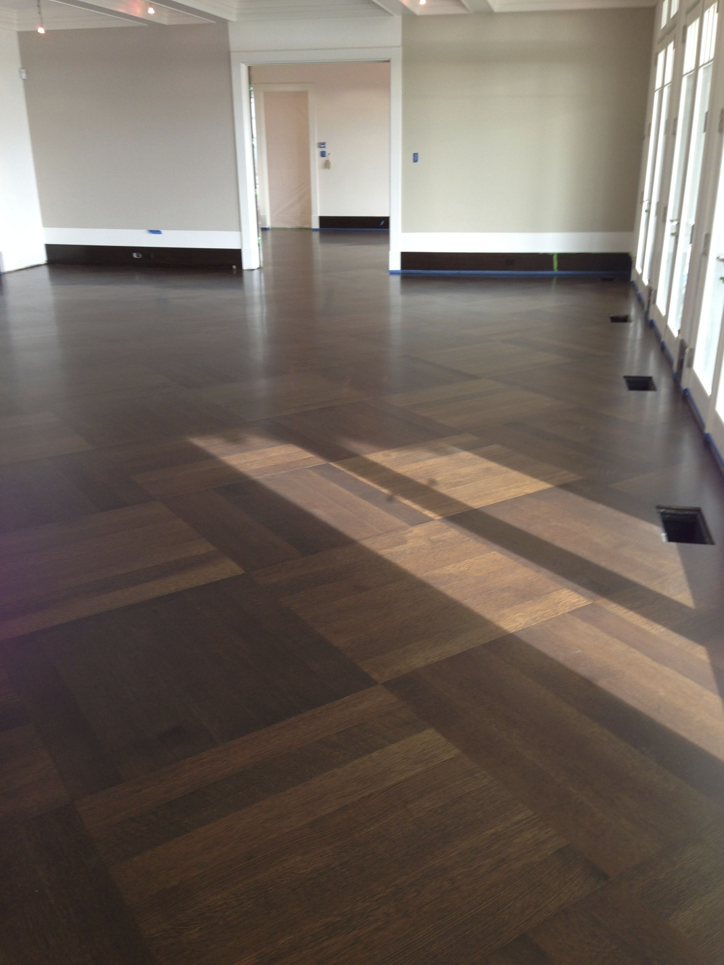 Client Installations And Hardwood Flooring Projects Hardwood