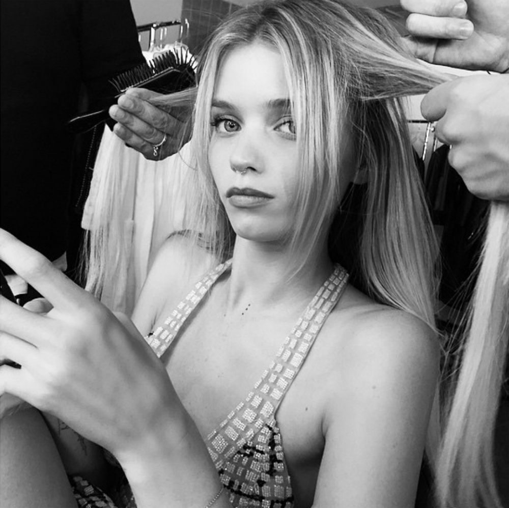 Abbey lee kershaw abbey pinterest inspiration and abbey lee
