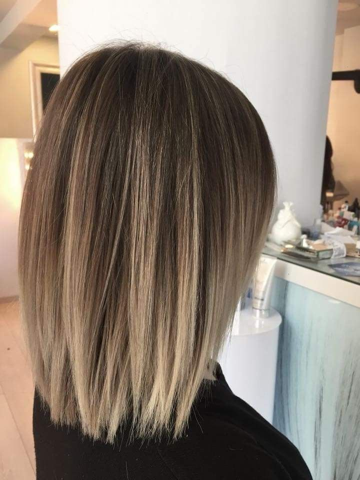 Photo of THIS IS HOW I WANT MY BALAYAGE! I finally found it! ♡♡♡ – – #Genel